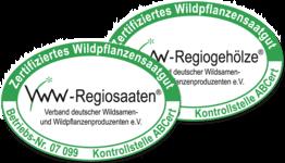 VWW-Regiogehölze und VWW-Regiosaaten